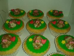 Cup cake :-)