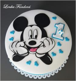 """Dort """"Mickey Mouse"""""""