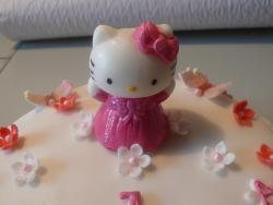 Hello kitty detail